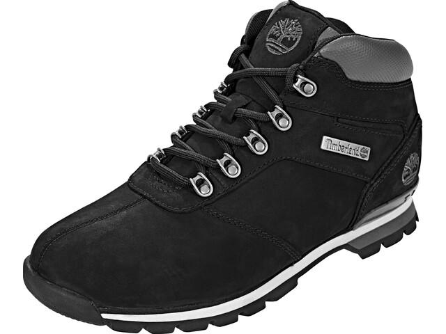 Timberland Splitrock 2 Chaussures de randonnée Homme, black nubuk